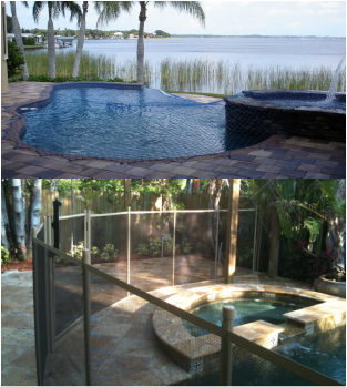 Pool Fence Orlando/ Pool Net / Pool Alarms Orlando